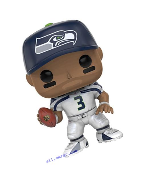 Funko POP NFL: Wave 3 - Russell Wilson Action Figure