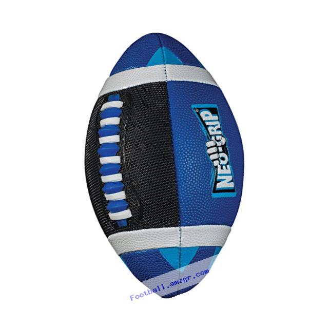 Franklin Sports Grip-Tech Mini Football (Assorted Colors)